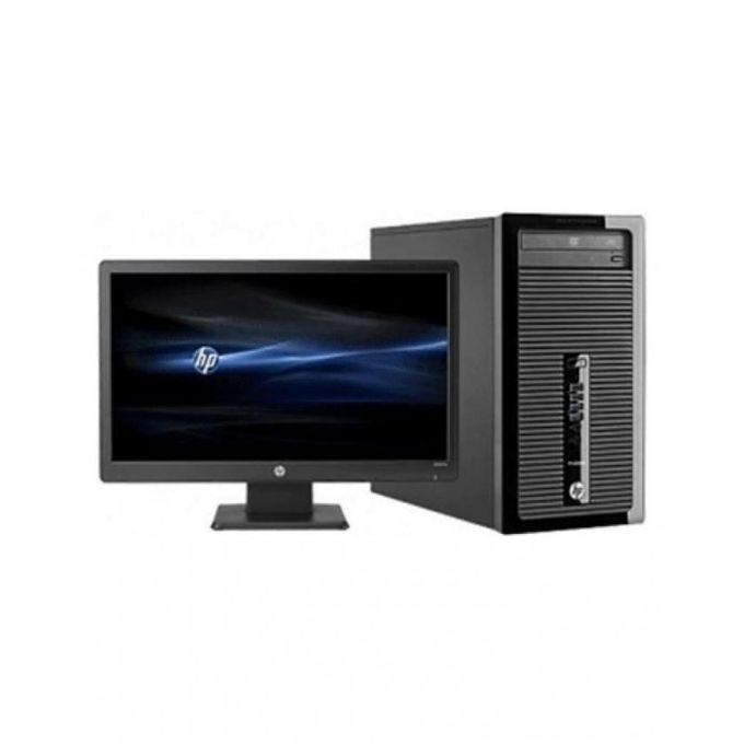 Desktop Acer 2