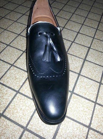 Chaussure Monsieur