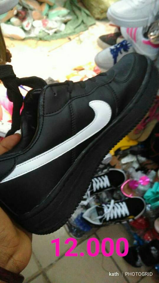 Tenus Nike air force