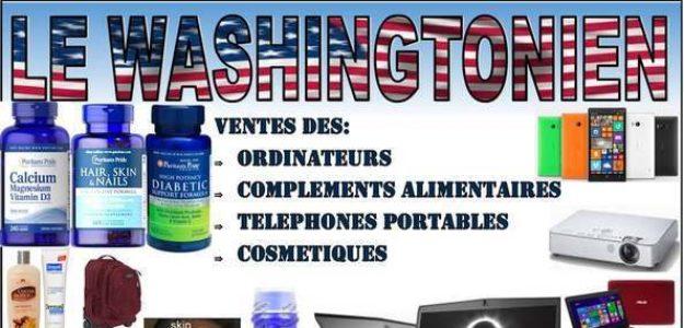Washingtonien