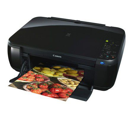 imprimante canon 3 en 1 PIXMA MP495