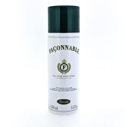 Déodorant FACONNABLE